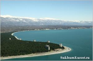 Традиционное поведение в Абхазии