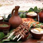 Традиции и быт абхазского народа