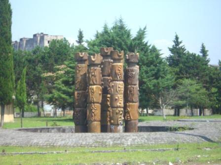 Абхазия и эзотерика