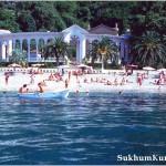 Сказочный отдых в Абхазии