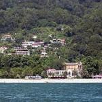 В Абхазии построят новый морской курорт