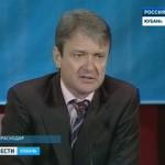 Глава Кубани назначен спецпредставителем президента РФ по Абхазии
