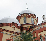 Абхазия Новый Афон