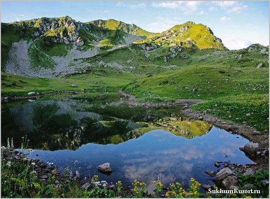 Абхазия отдых 2017 цены 2017
