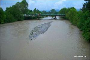 Река Псоу