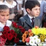 Администрация Сухума вручила подарки детям сирийских репатриантов