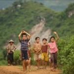 Вьетнам, дети