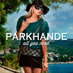 Parkhande