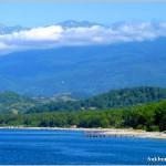Абхазия отдых лето 2017 частный сектор Пицунда