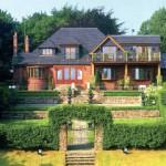 Купить дом на Рублевке