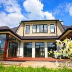 Дом на Новой Риге
