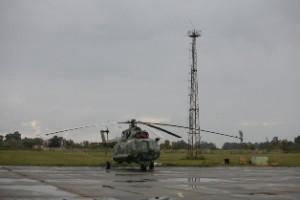 7 военная база в Абхазии
