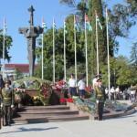 1 октября в Абхазии – нерабочий день